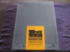 Радиатор ДВС Mitsubishi Delica d5 CV5W 4B12 Фото 2