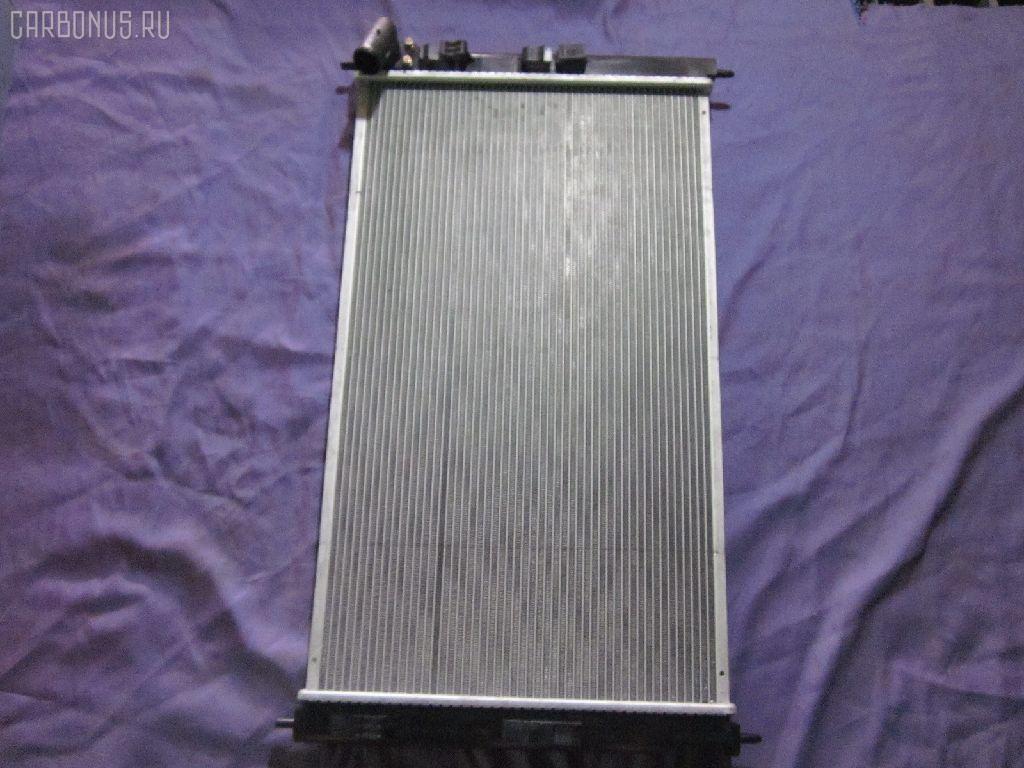 Радиатор ДВС MITSUBISHI DELICA D5 CV5W 4B12 Фото 1