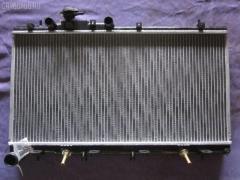 Радиатор ДВС SUBARU OUTBACK H6 Фото 1