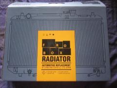 Радиатор ДВС SUBARU OUTBACK H6 FROBOX FX-036-7146