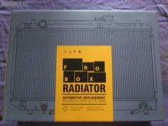 Радиатор ДВС SUBARU LEGACY BME EJ25-T Фото 1