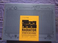 Радиатор ДВС SUBARU LEGACY BME EJ25-T Фото 2