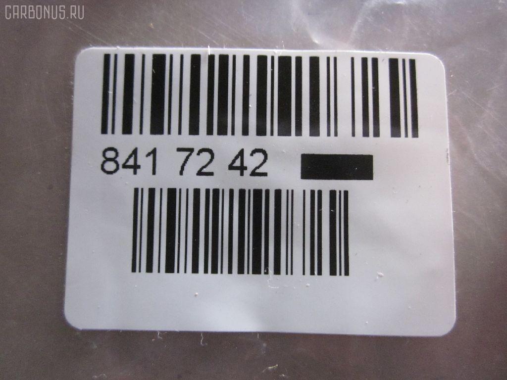 Радиатор ДВС OPEL VECTRA C Z02 Z22SE Фото 3