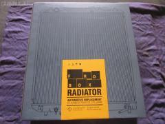 Радиатор ДВС NISSAN MURANO PNZ51 VQ35DE Фото 2