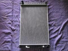 Радиатор ДВС NISSAN MURANO PNZ51 VQ35DE FROBOX FX-036-4510