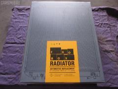 Радиатор ДВС HONDA ACCORD J35Z2 Фото 2