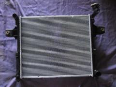 Радиатор ДВС JEEP GRAND CHEROKEE III WH EZB Фото 2