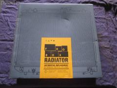 Радиатор ДВС JEEP WRANGLER II TJ Фото 2