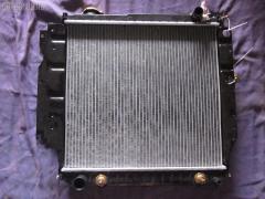 Радиатор ДВС Jeep Wrangler ii TJ Фото 1