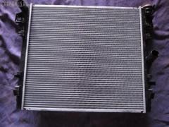 Радиатор ДВС Jeep Wrangler iii JK EGT Фото 2