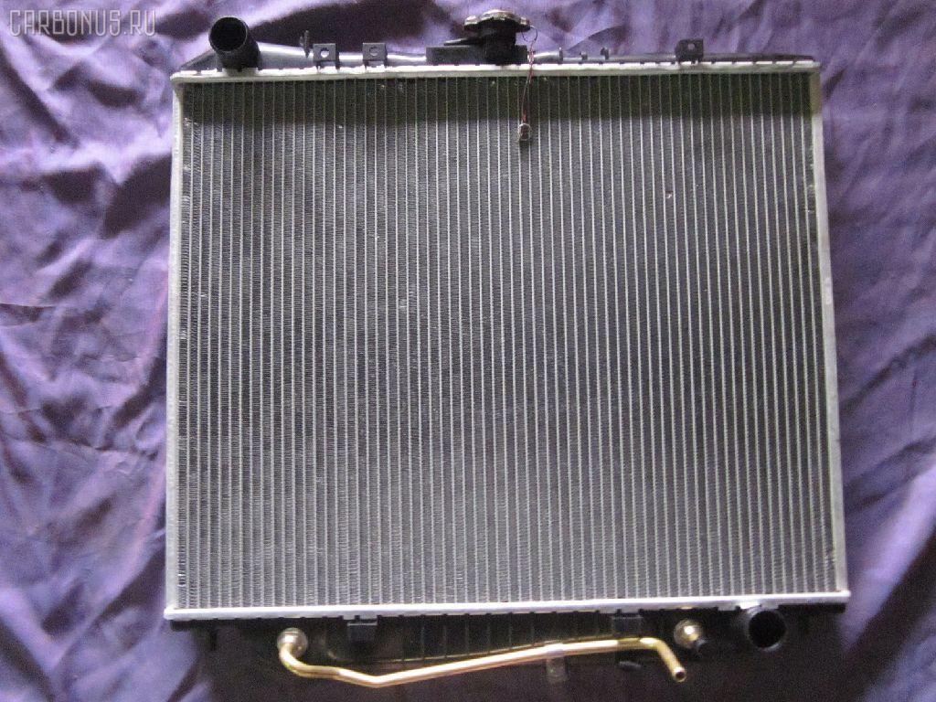 Радиатор ДВС ACURA SLX UBS25 6VD1 Фото 1