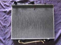 Радиатор ДВС Acura Slx UBS25 6VD1 Фото 2