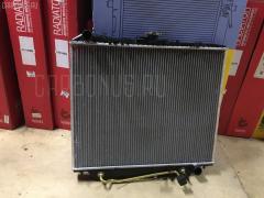 Радиатор ДВС Acura Slx UBS25 6VD1 Фото 3
