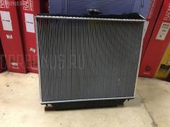 Радиатор ДВС Acura Slx UBS25 6VD1 Фото 4