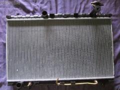 Радиатор ДВС HYUNDAI SANTA FE CM Фото 1