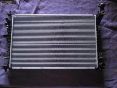 Радиатор ДВС на Ford Usa Focus II AU FROBOX FX-036-5118