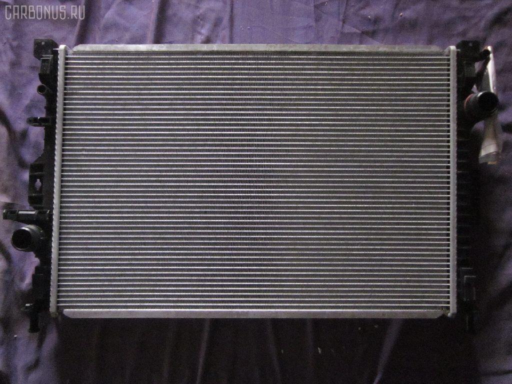 Радиатор ДВС FORD FOCUS III CB8. Фото 7