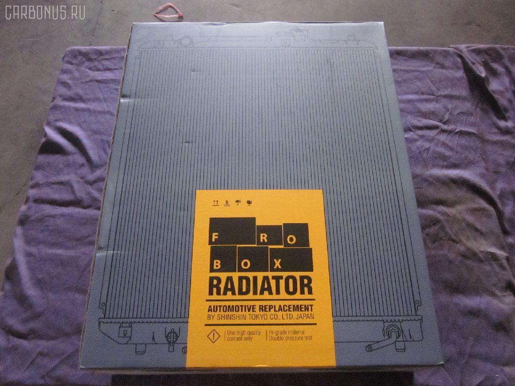 Радиатор ДВС FORD FOCUS III CB8. Фото 10