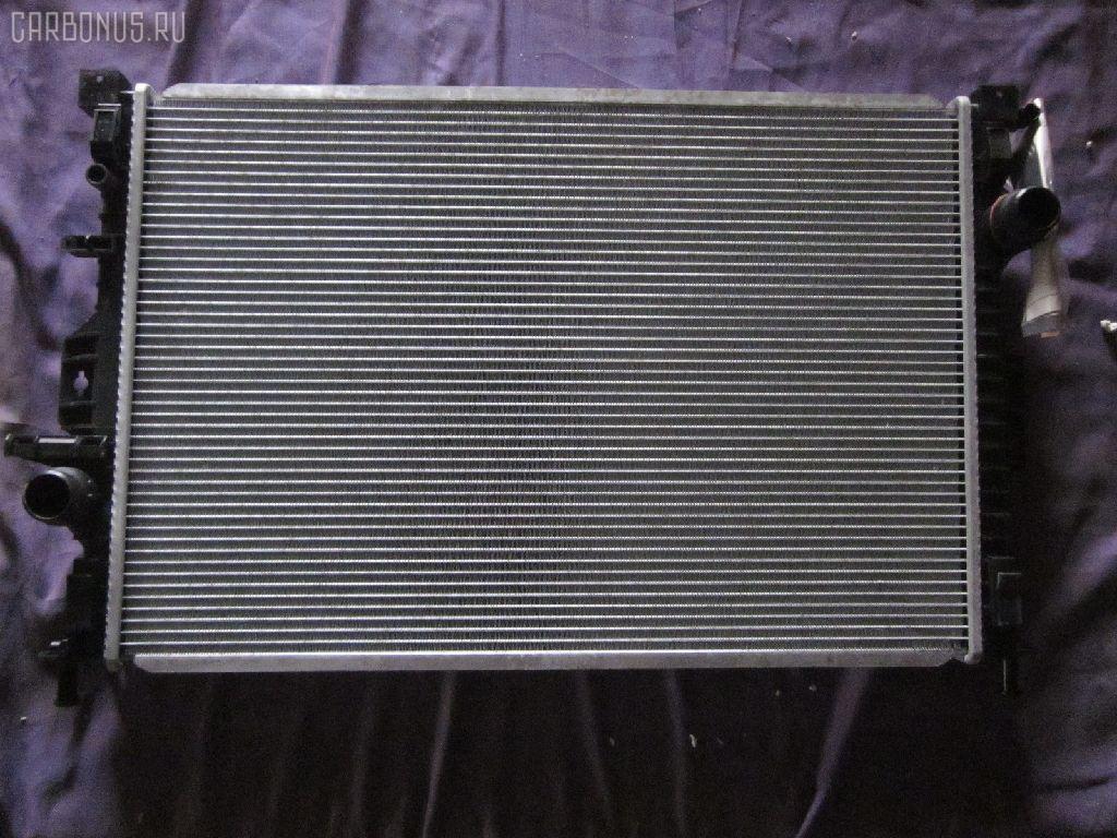 Радиатор ДВС FORD FOCUS III CB8. Фото 11