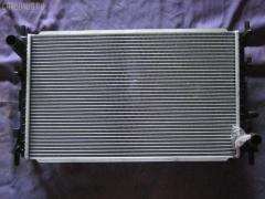 Радиатор ДВС Ford Focus CAK Фото 2