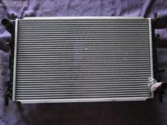 Радиатор ДВС FORD FOCUS CAK FROBOX FX-036-9279