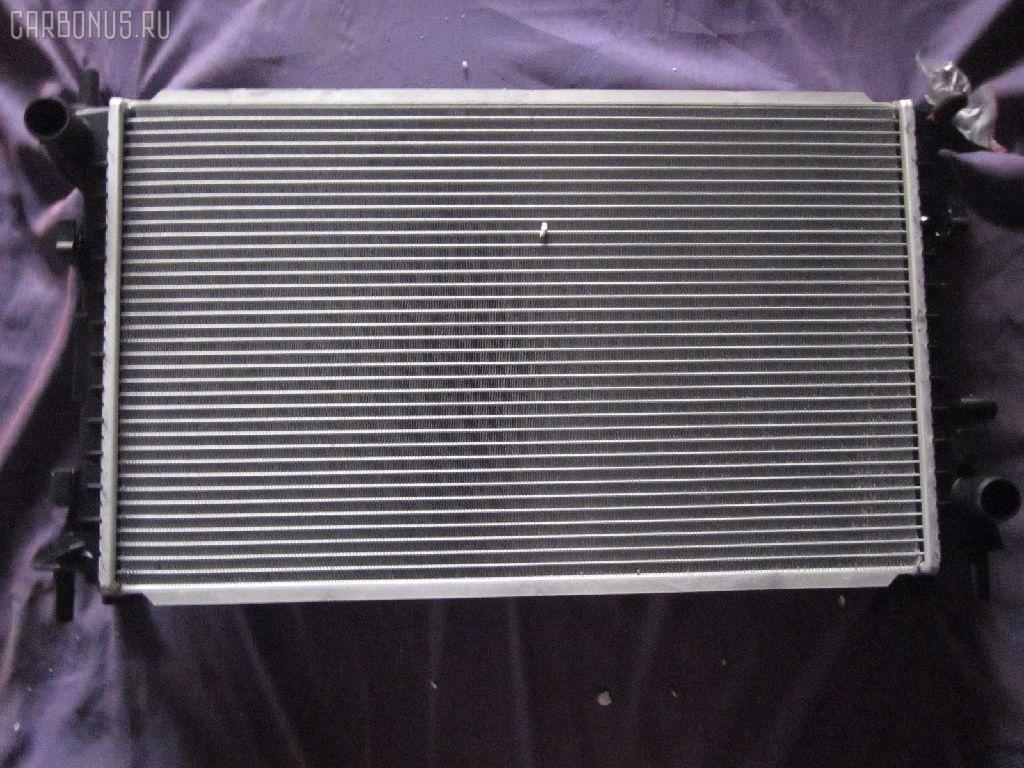 Радиатор ДВС Ford usa Focus ii AU Фото 1