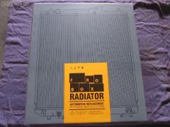 Радиатор ДВС на Ford Mondeo II GD NGB FROBOX FX-036-8597
