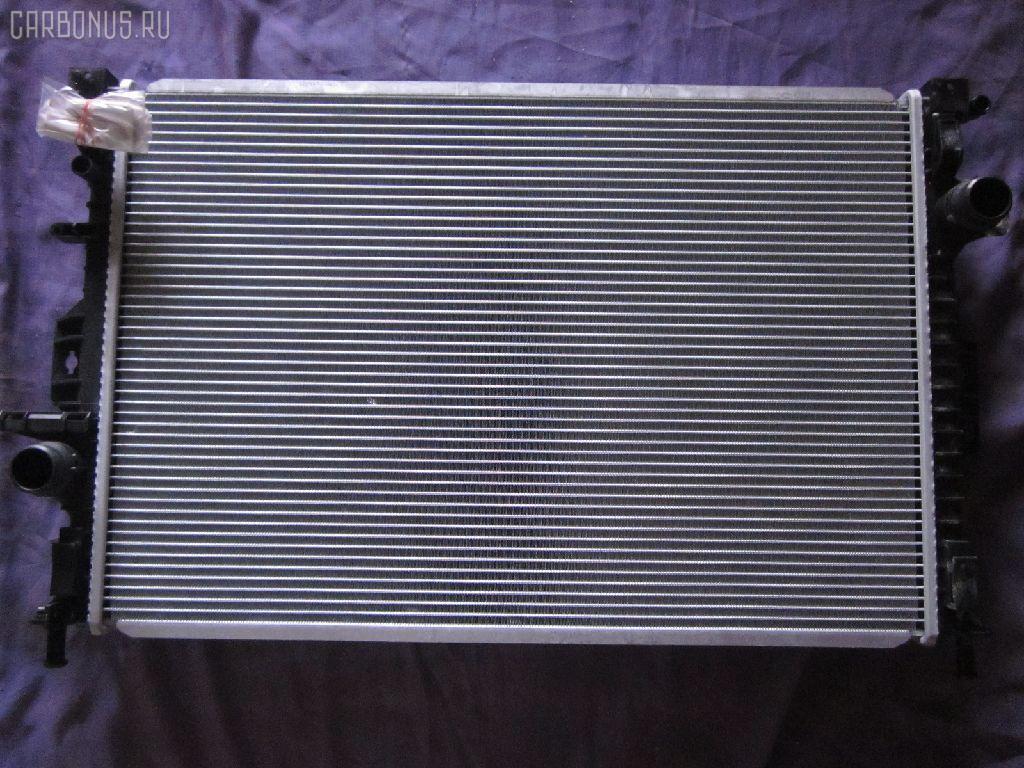 Радиатор ДВС FORD MONDEO IV CA2 Фото 1