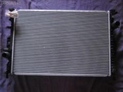 Радиатор ДВС FORD MONDEO IV CA2 Фото 3