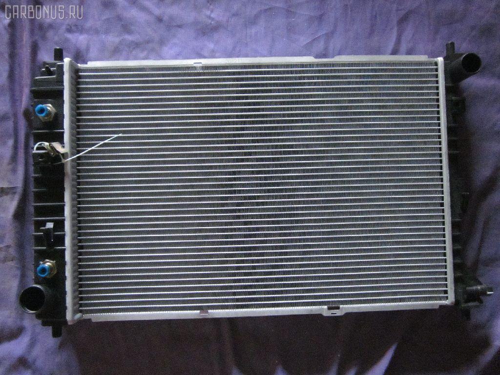 Радиатор ДВС FORD USA MUSTANG F Фото 1
