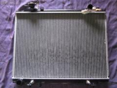 Радиатор ДВС на Ford Ranger EQ FROBOX FX-036-3848