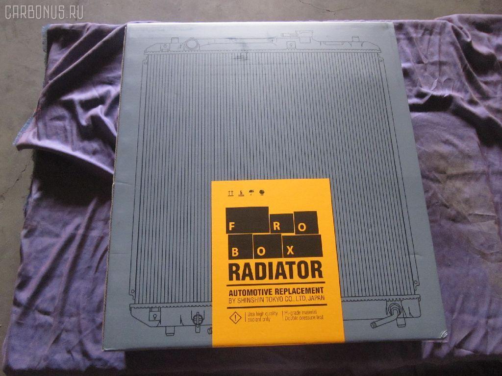 Радиатор ДВС Ford usa Explorer ii B Фото 1