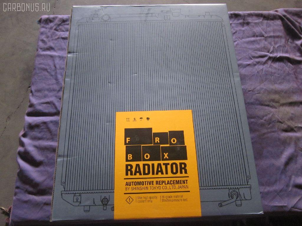 Радиатор ДВС FORD USA EXPLORER IV U5 Фото 2