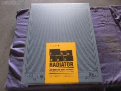 Радиатор ДВС FORD FOCUS III CB8 Фото 1