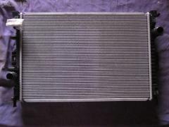 Радиатор ДВС FROBOX FX-036-7812 на Ford Focus Iii CB8 Фото 2