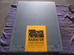 Радиатор ДВС Ford Focus iii CB8 Фото 2