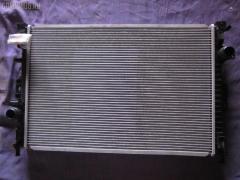 Радиатор ДВС FORD FOCUS III CB8 FROBOX FX-036-7812
