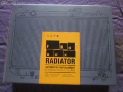 Радиатор ДВС CITROEN C4 LCRHR RHR-DW10BTED4 Фото 2