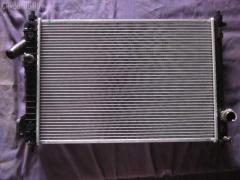Радиатор ДВС CHEVROLET AVEO T250 FROBOX FX-036-2943