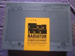Радиатор ДВС CHEVROLET AVEO T250 Фото 1