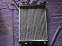 Радиатор ДВС CHEVROLET CORVETTE V8 Фото 2