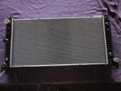 Радиатор ДВС CADILLAC ESCALADE C63