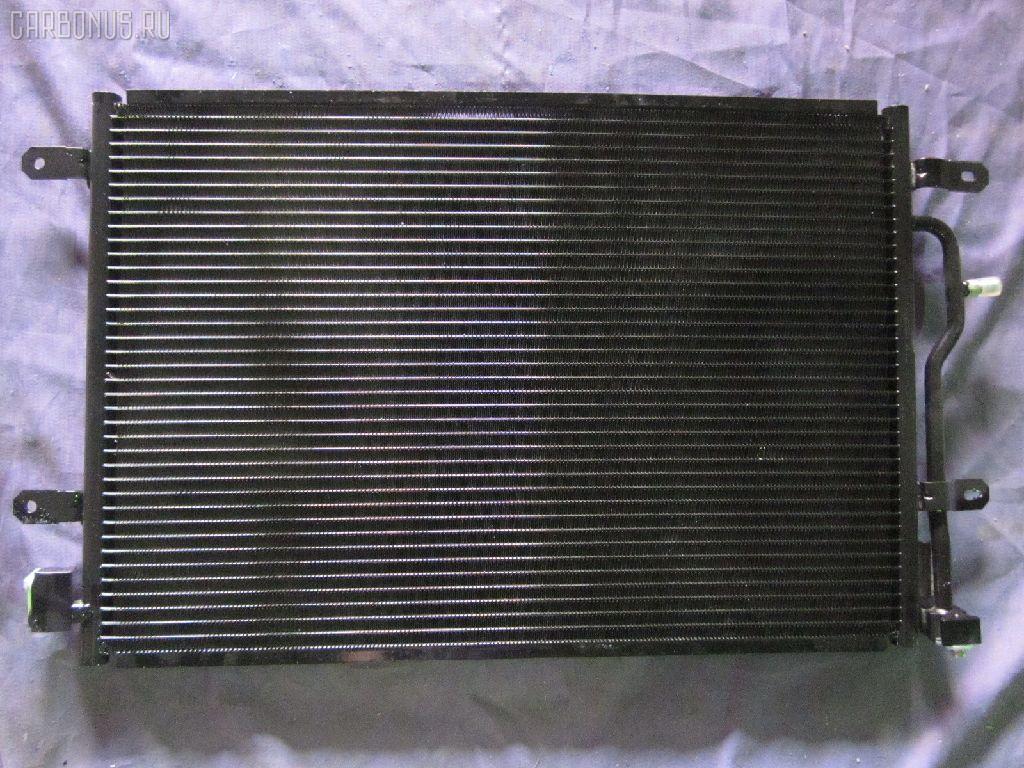 Радиатор кондиционера Audi A4 8E2 Фото 1