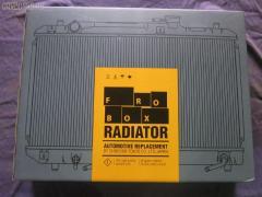 Радиатор кондиционера Audi A4 8E2 Фото 2