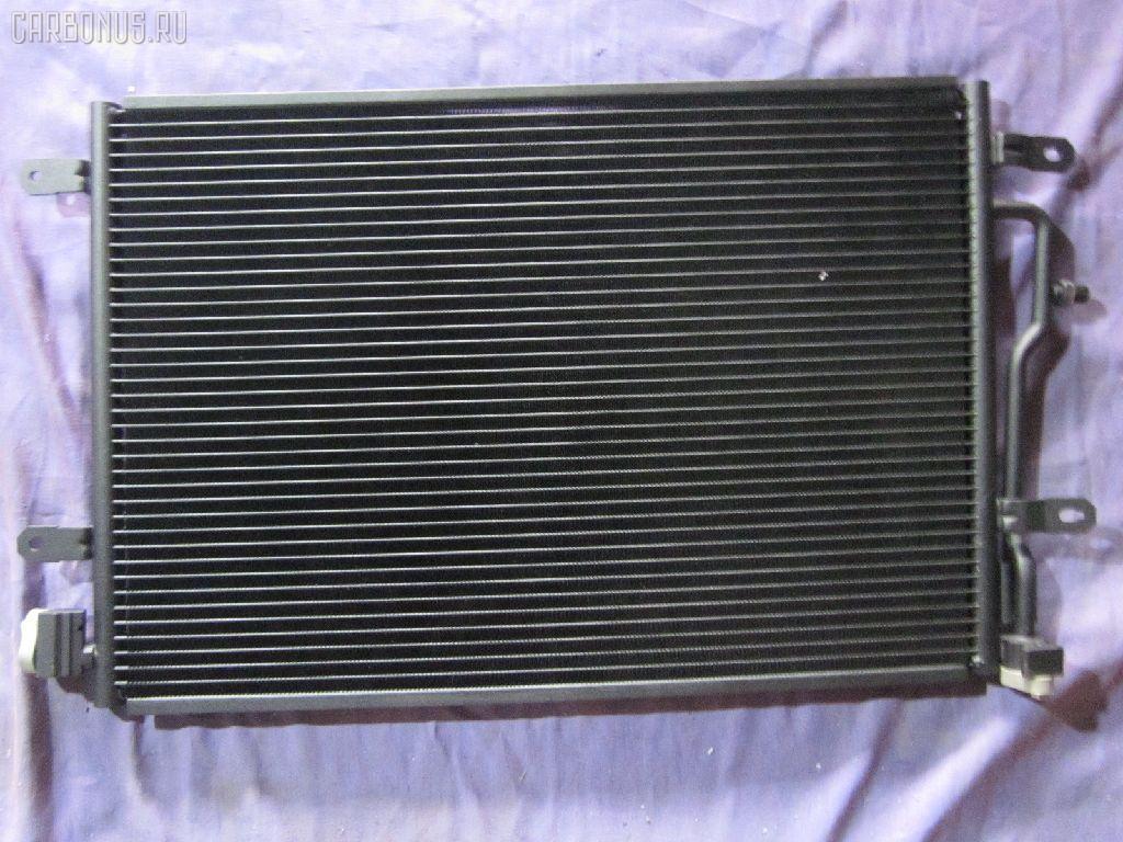 Радиатор кондиционера AUDI A4 8EC Фото 2