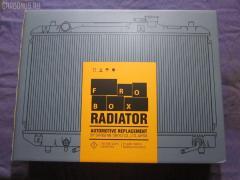 Радиатор кондиционера AUDI A4 8EC Фото 1