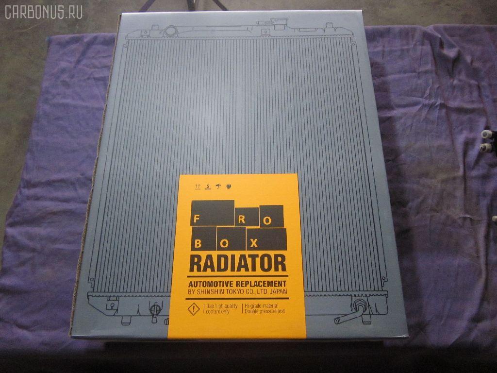 Радиатор кондиционера AUDI A6 4B AJK Фото 1