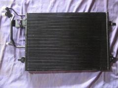 Радиатор кондиционера AUDI A6 4B AJK Фото 2