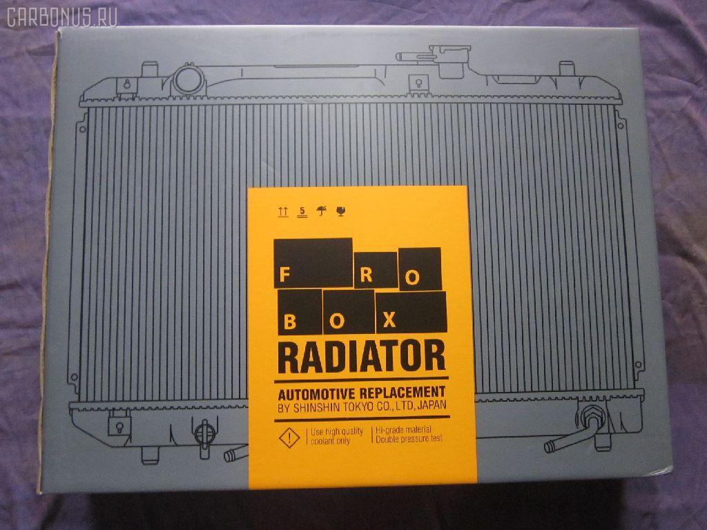 Радиатор кондиционера AUDI A6 4F2 Фото 1