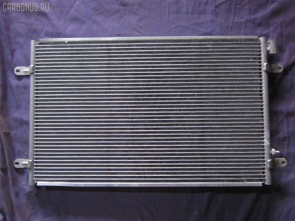 Радиатор кондиционера AUDI A6 4F2 Фото 2
